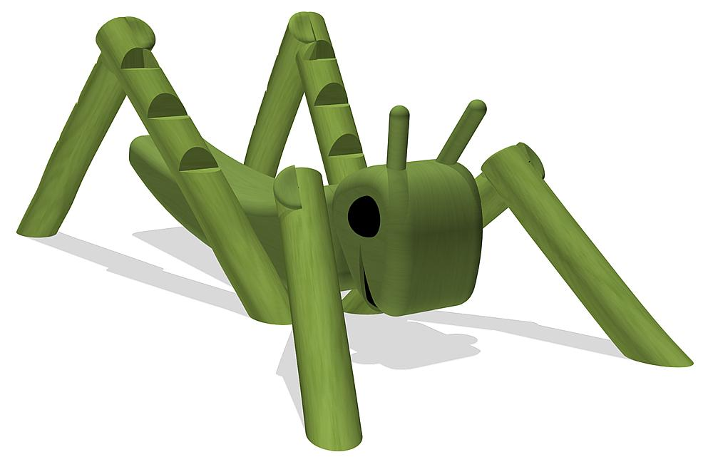 grasshopper Grilli