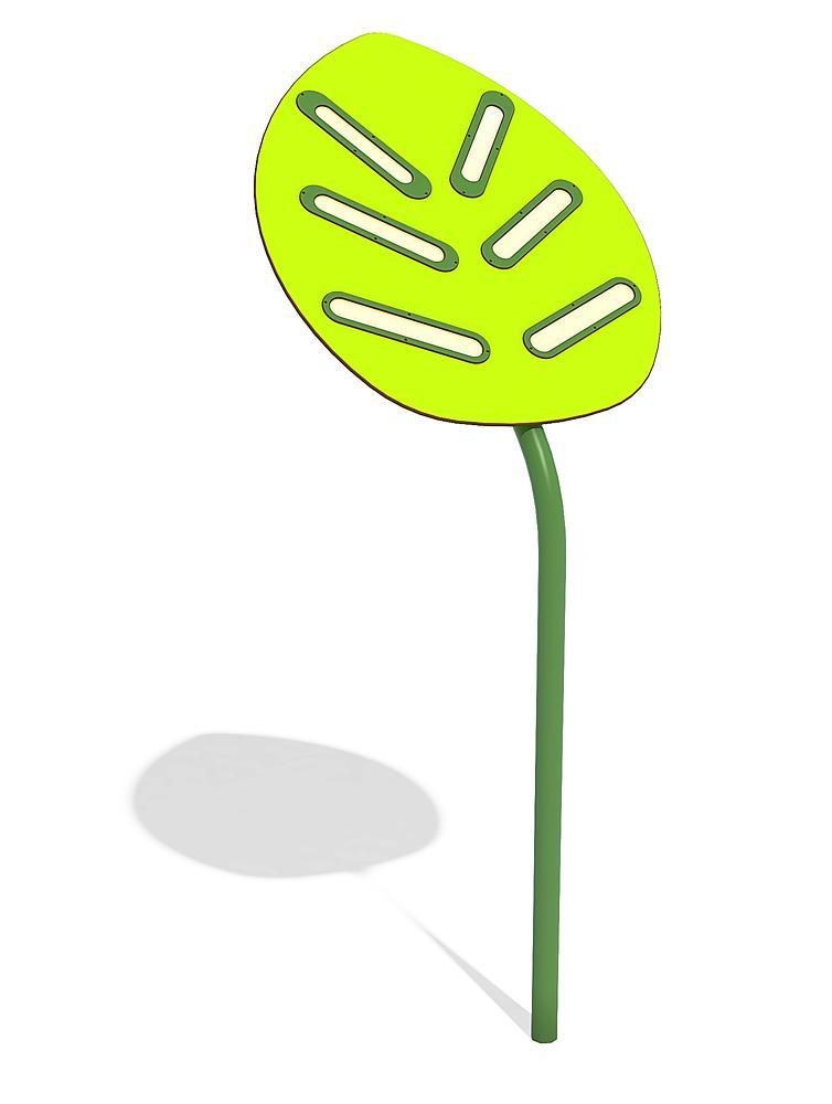 sun shade Leaf large