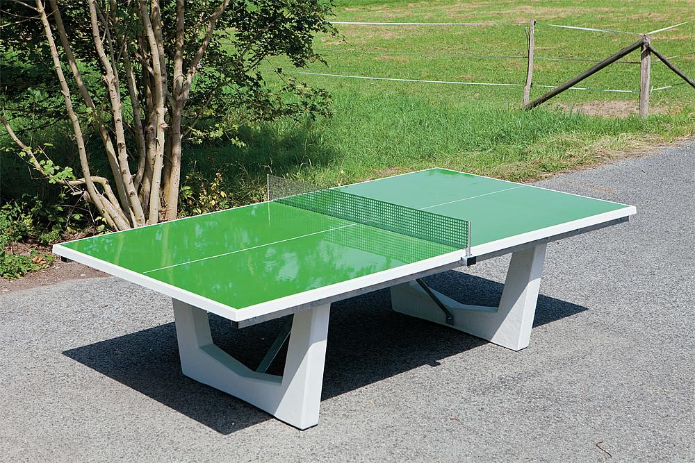 Table tennis table Outdoor