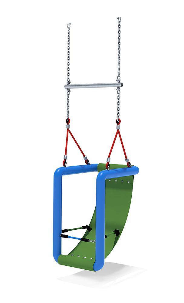 Swing chair midi
