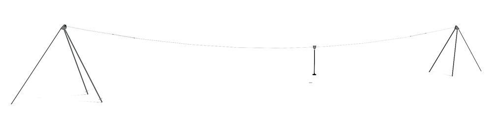 aerial cableway Jota 30