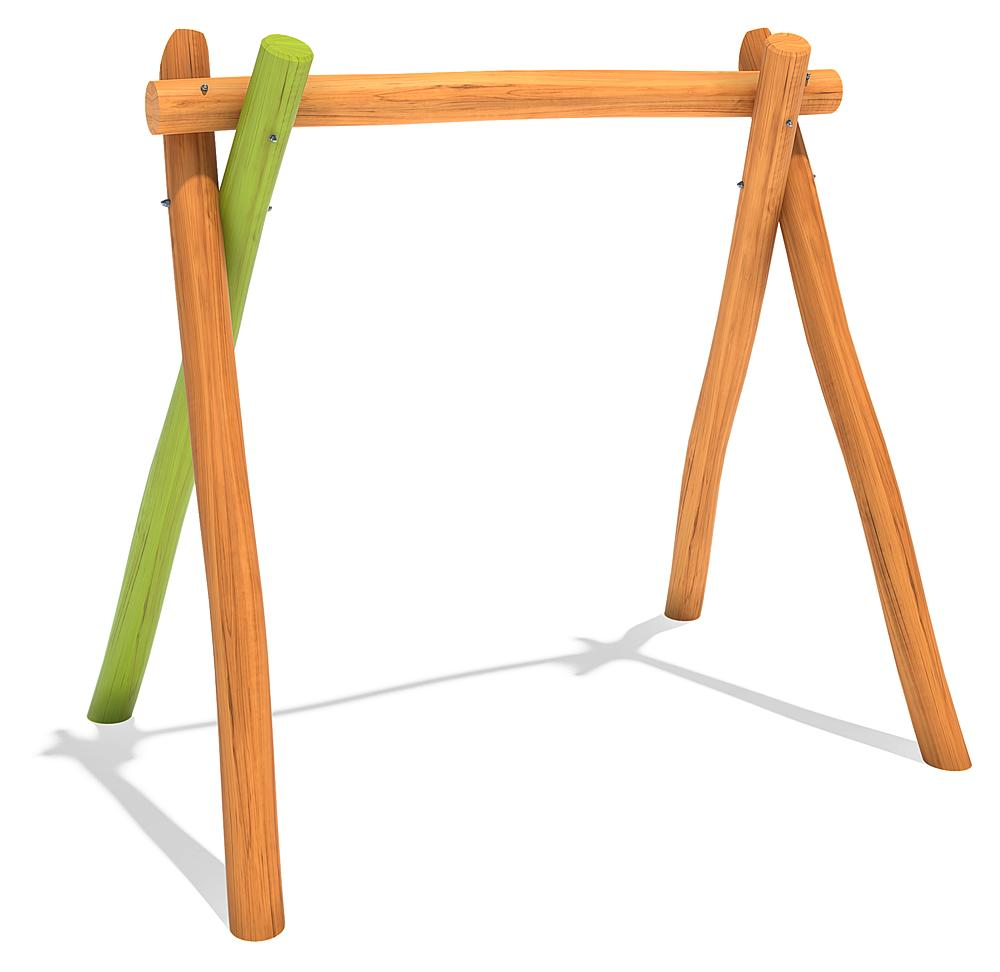 single swing frame Vini