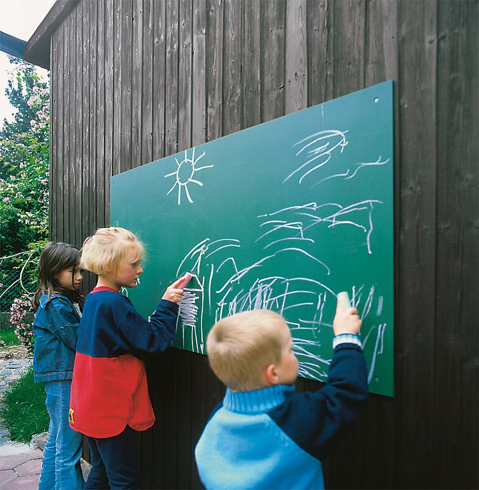 art board All-Weather, wall-mounted