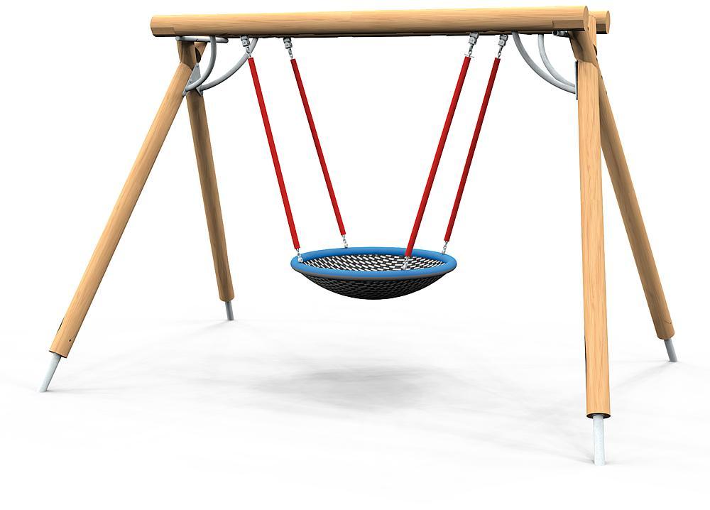 parallel swinger