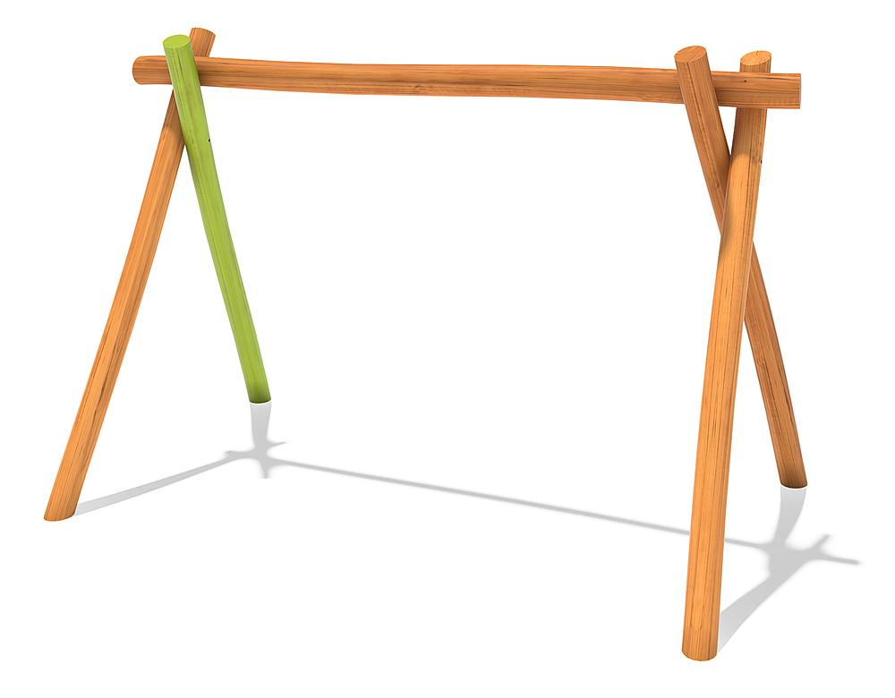 double Swing frame Yanna