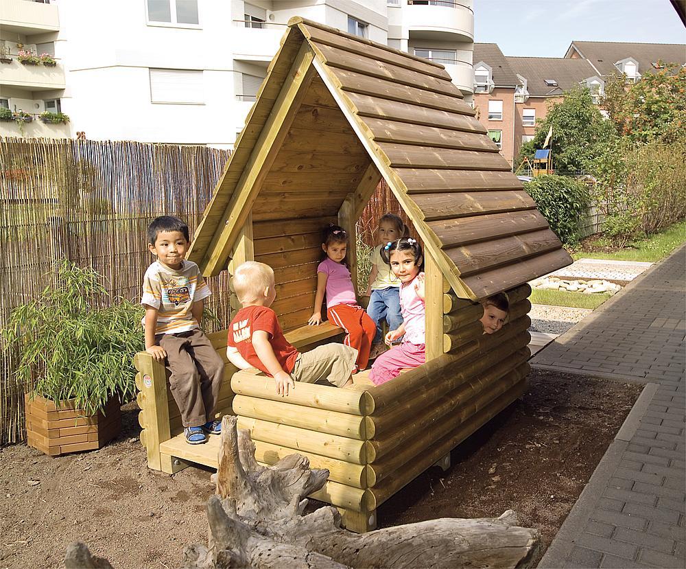 play house Alexander