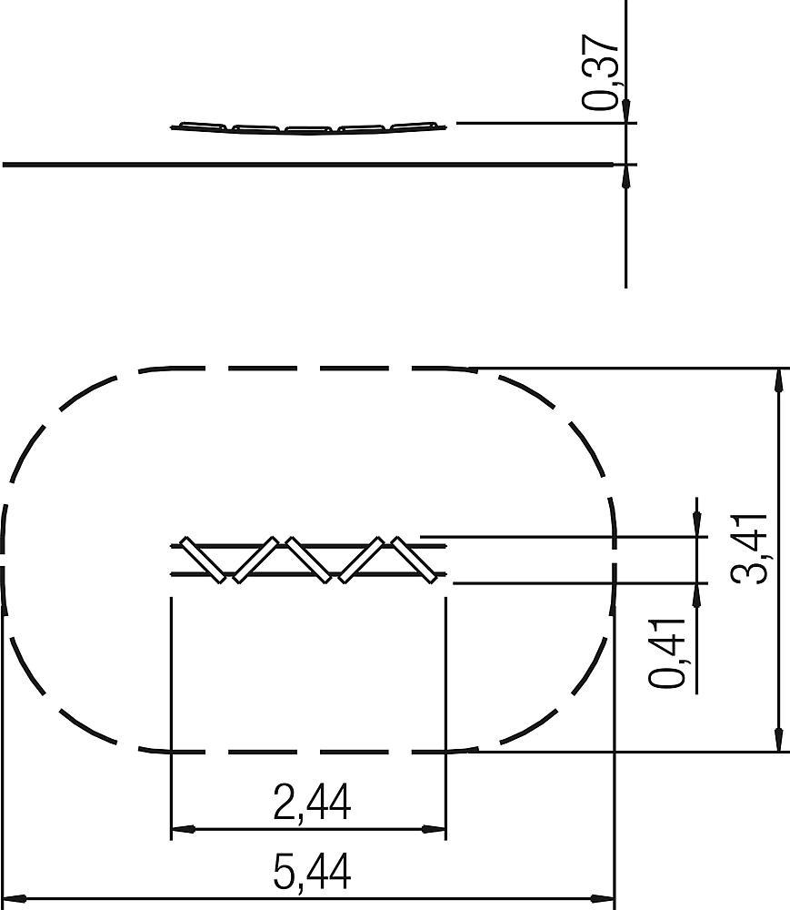 zigzag bridge L3