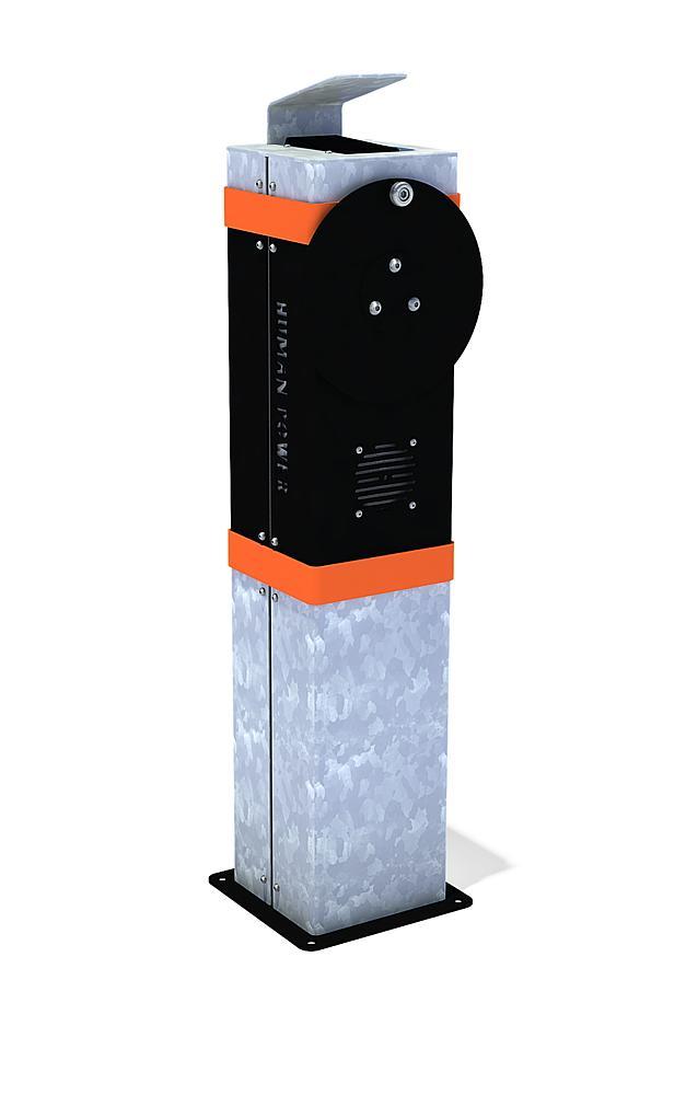 Sensory station DJ Console