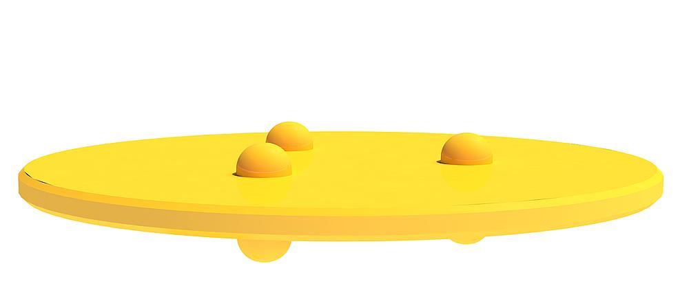 vario sand play board Kyklos