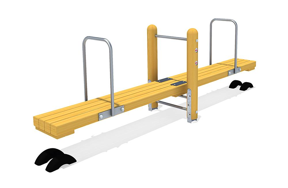 stand-up seesaw