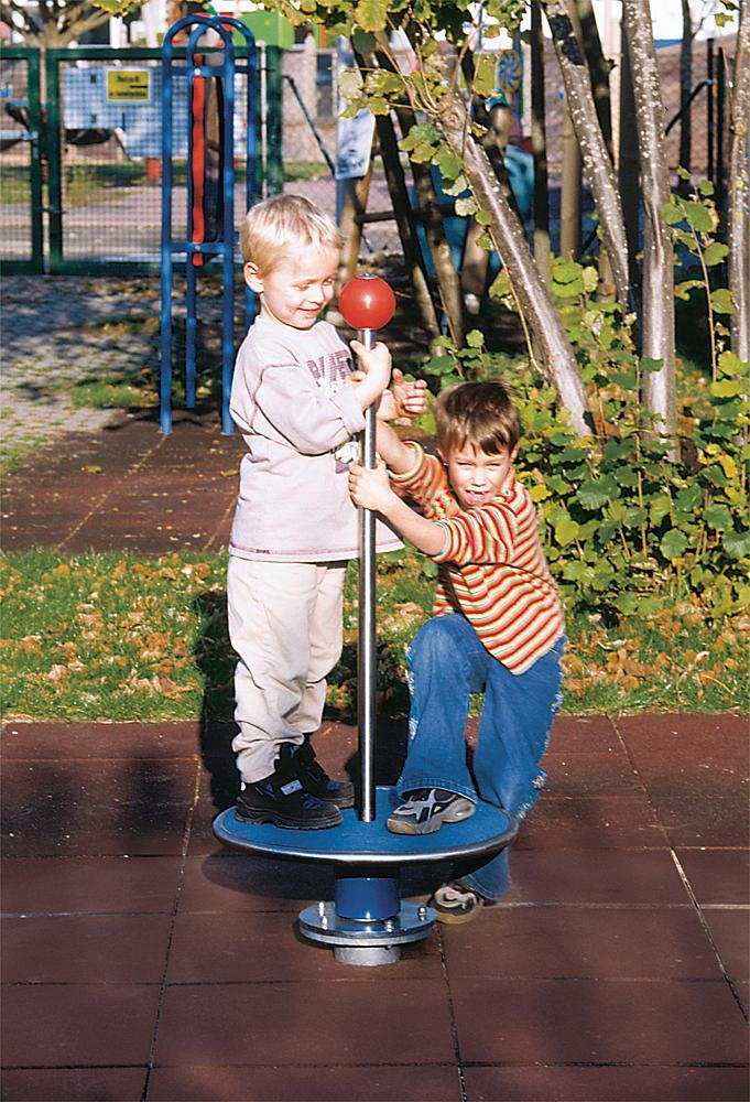 Stand-up roundabout Venus Ø 50 cm