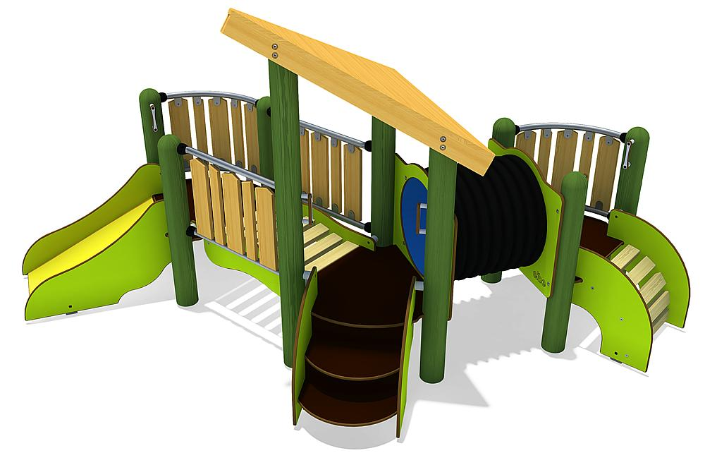 play unit Anemone