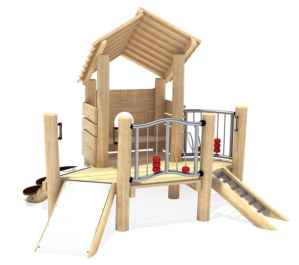 play unit Winja
