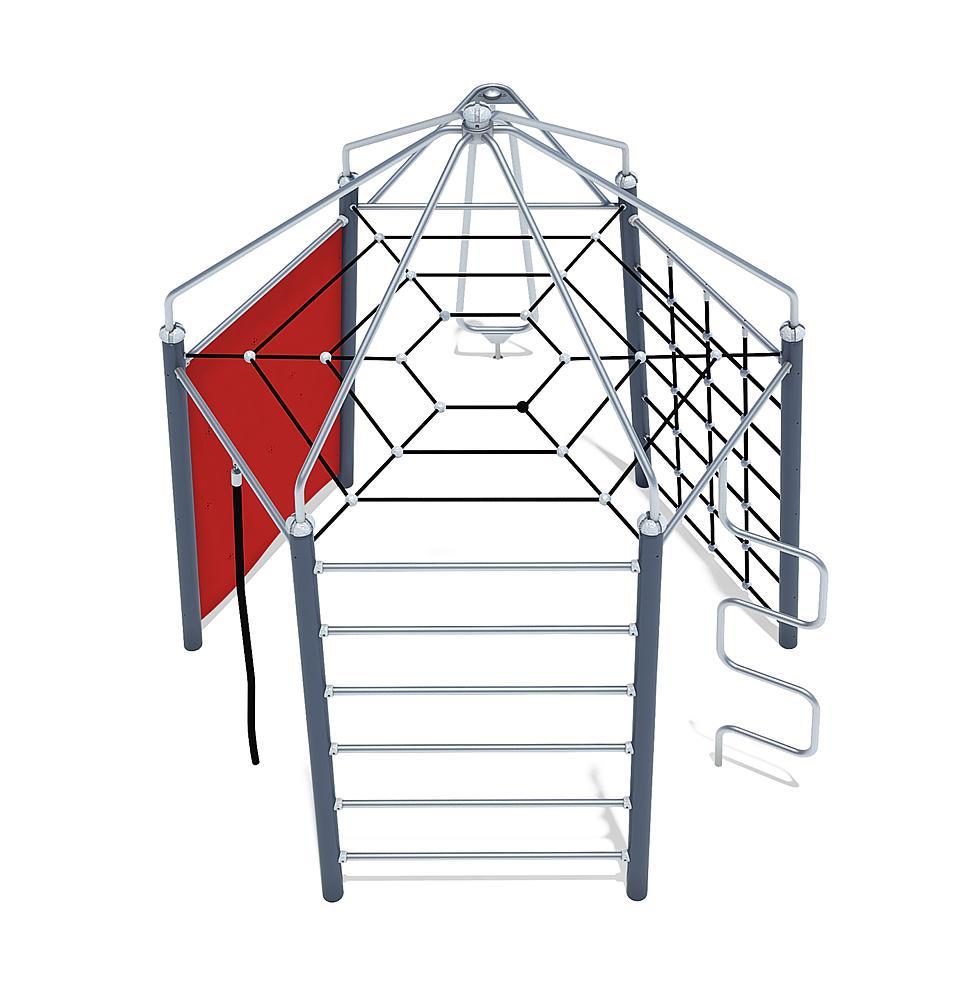 hexagonal unit Astra