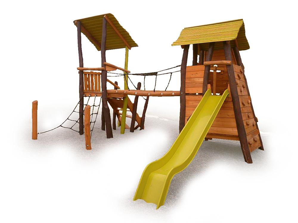 play unit Milam, solo