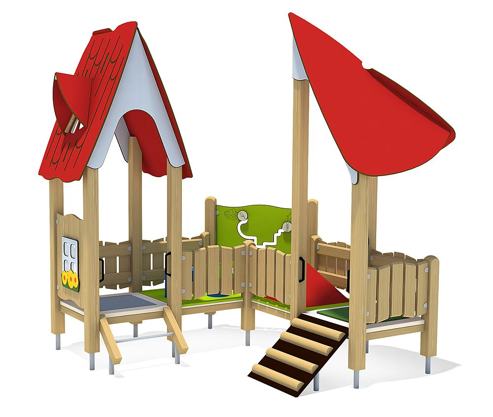 indoor play unit Combination 01