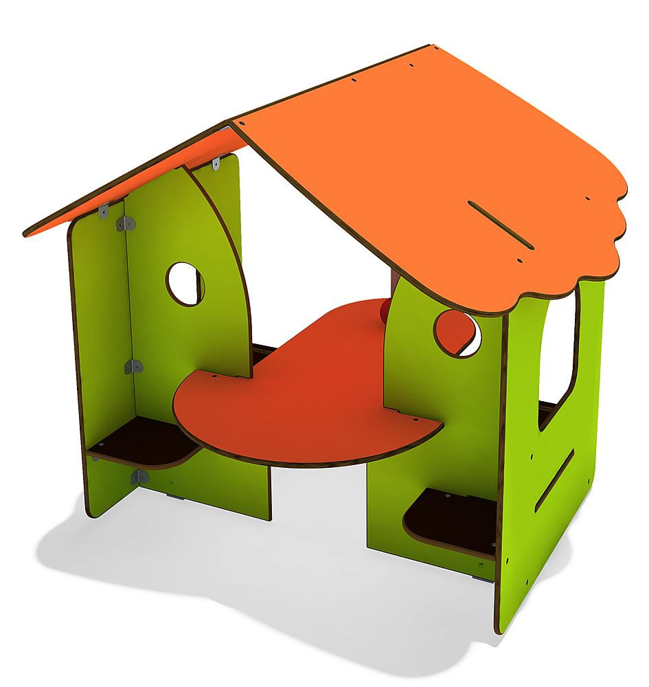 play house Apricot