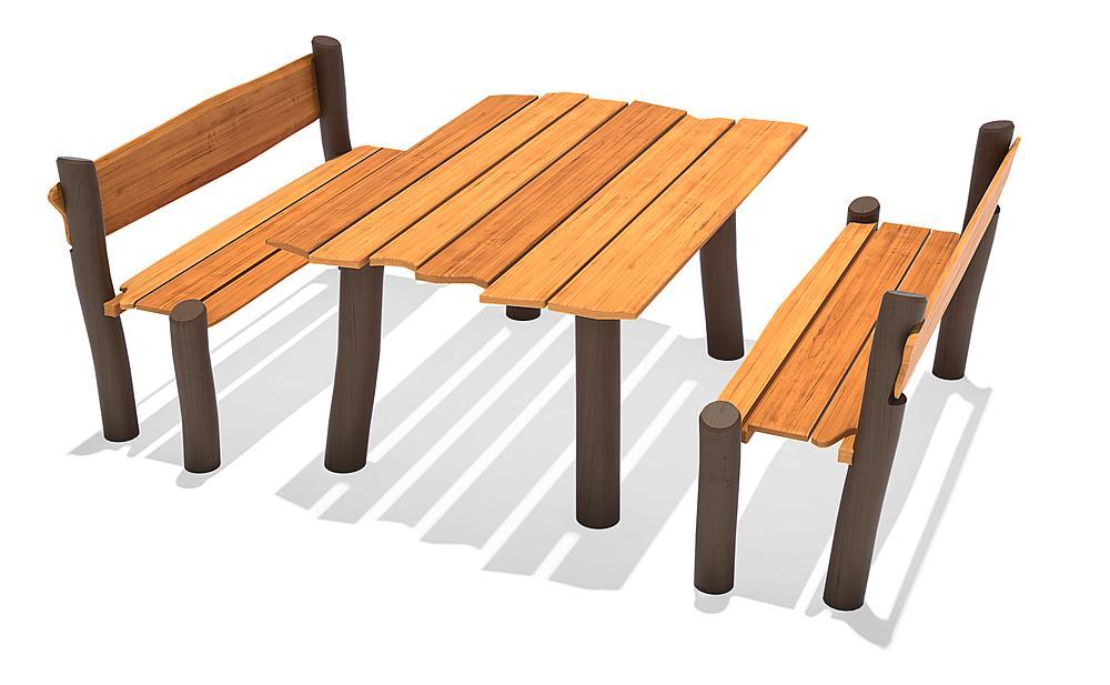seating group Simba