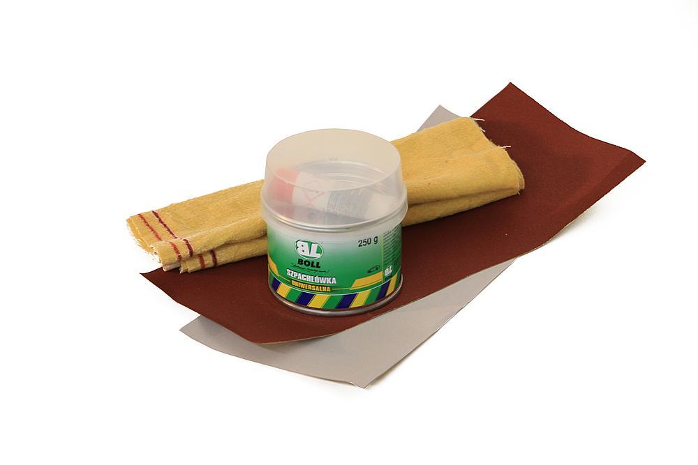 Repair Kits, surface