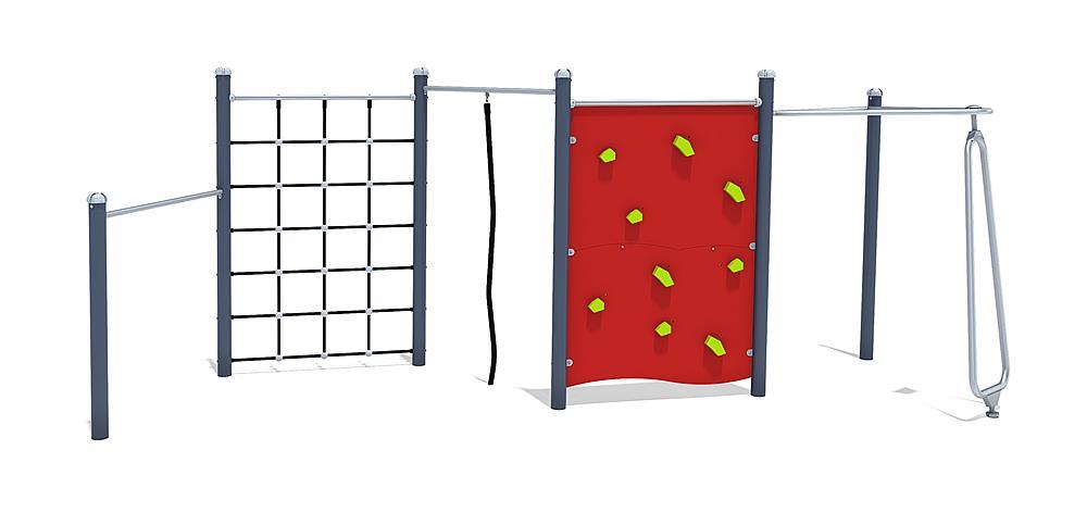 active climbing unit M12