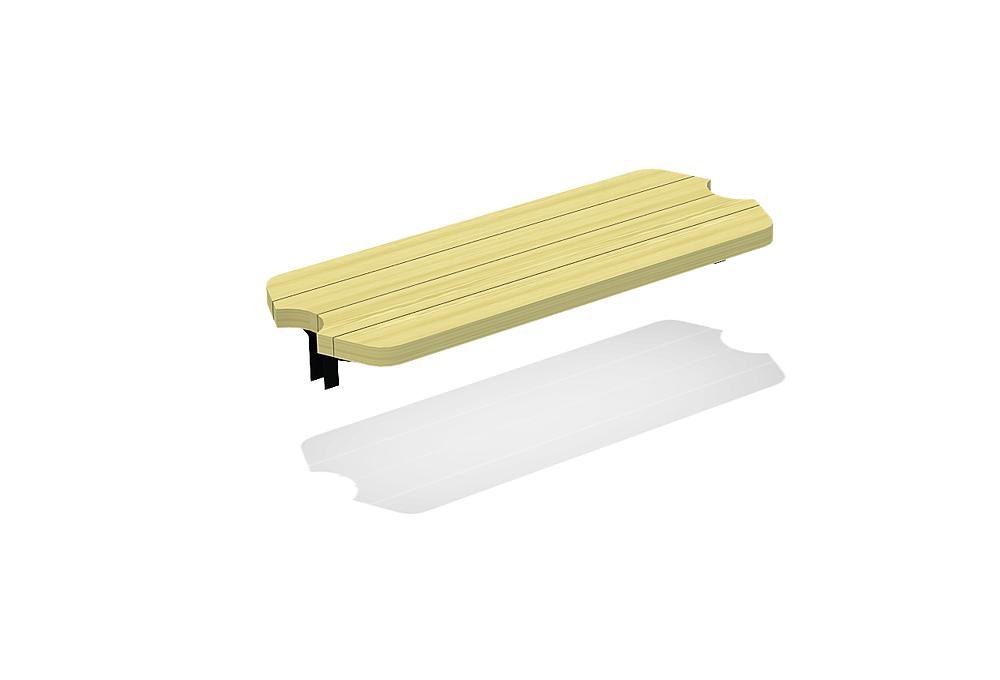 eibini seat and table surfaces