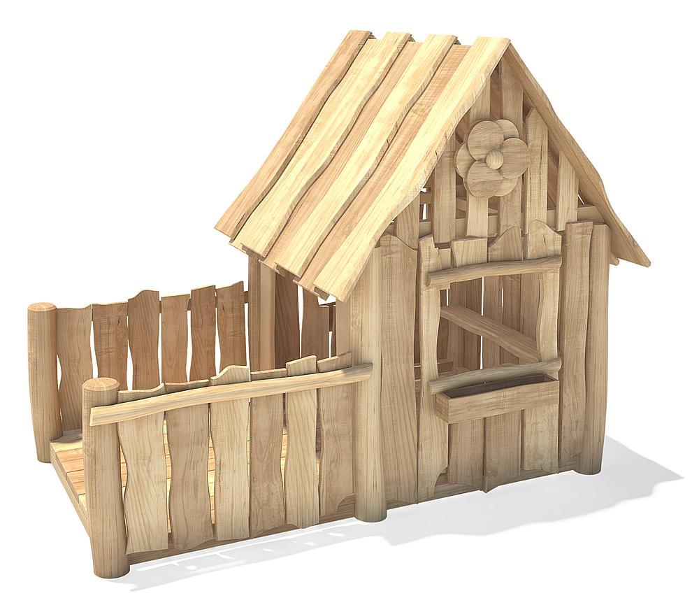 play house Piet