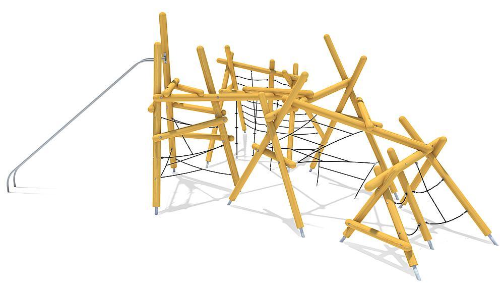 climbing structure Kaya