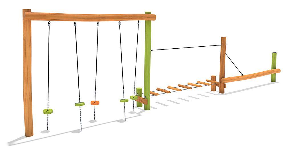 balance combination Kosawin