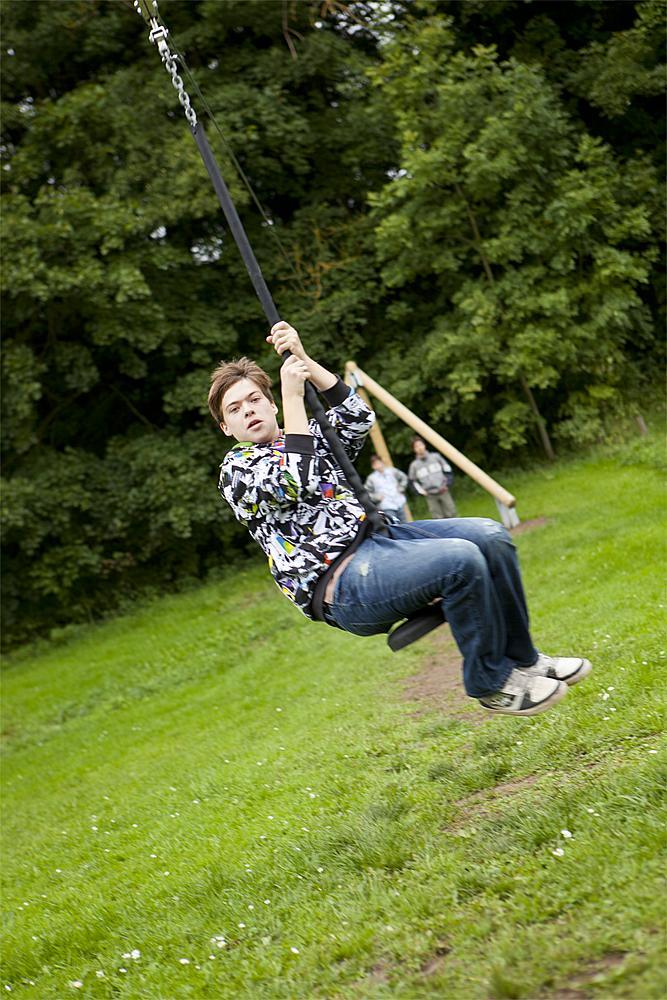 Pendulum seat 180 cm