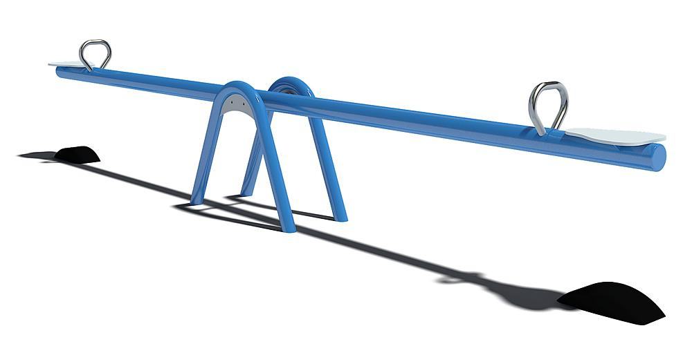 two-seater seesaw Stella