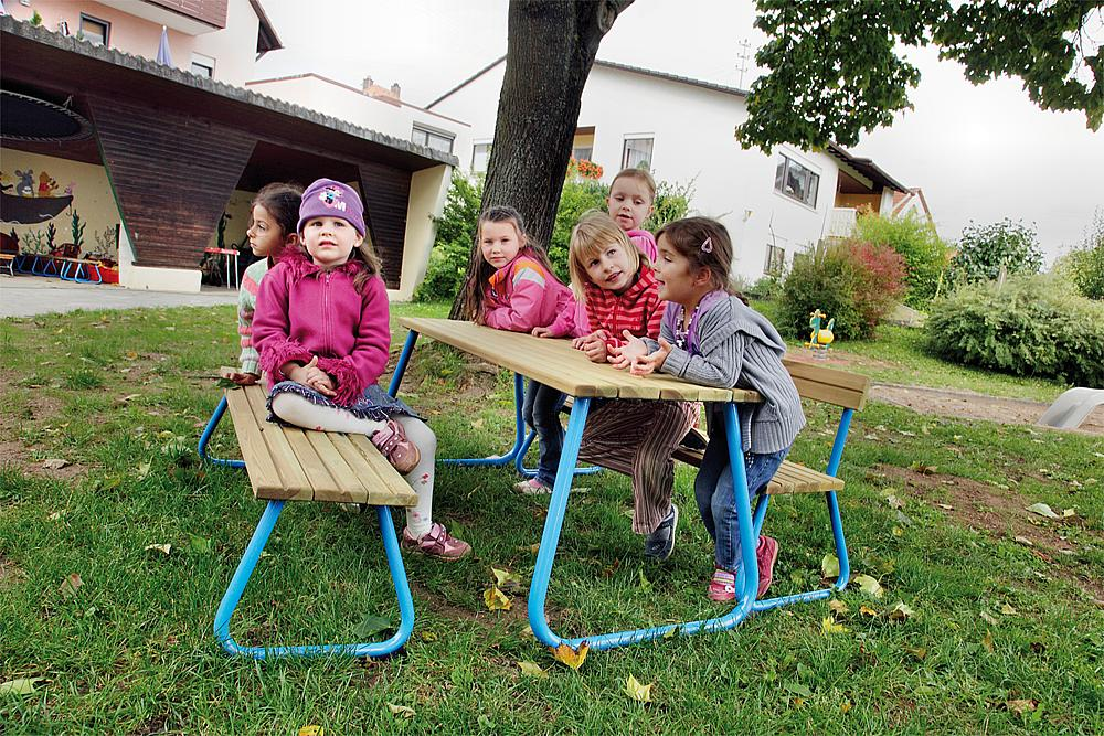 children's stool Sederli midi