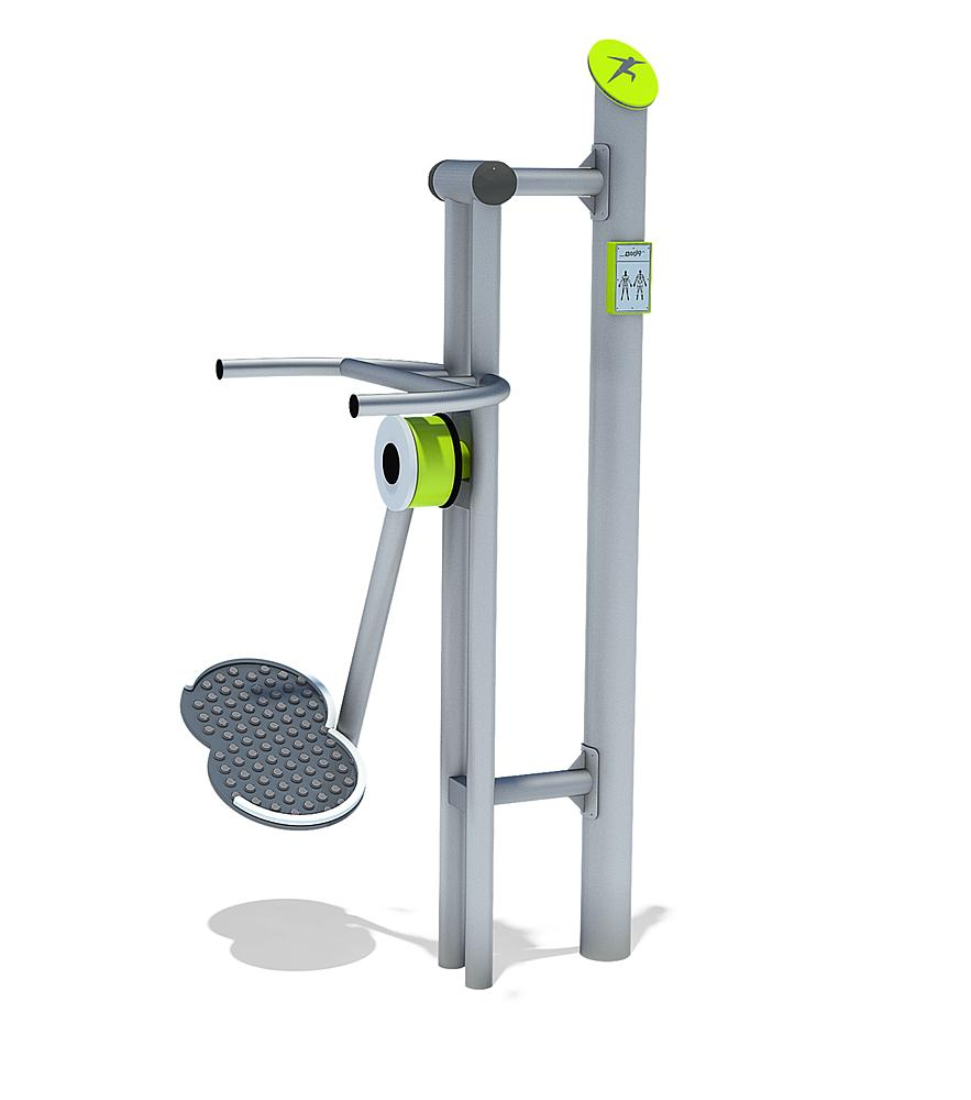 active-station hip trainer