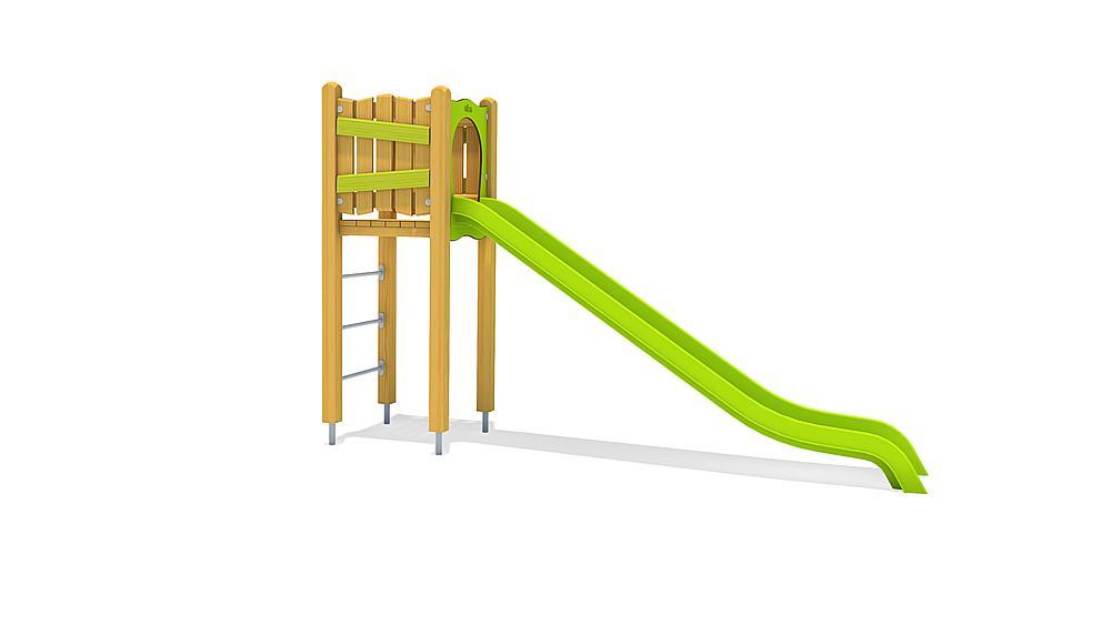 slide ascent PH 145, solo