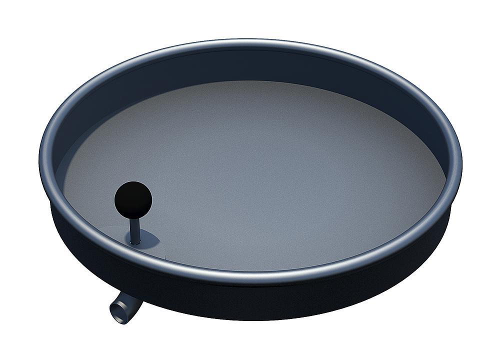 Valve basin 1 valve