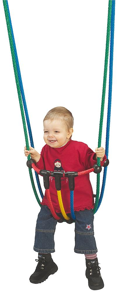 Toddler swing seat Colour