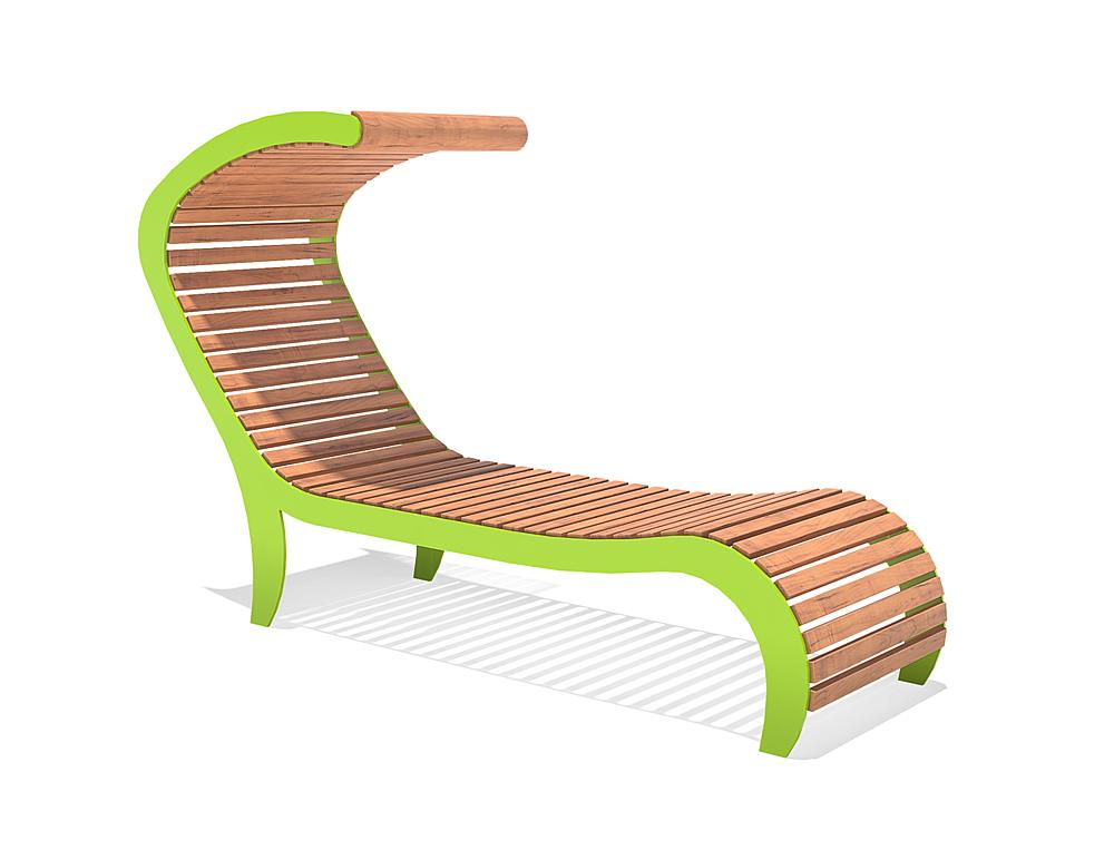 Lounger Tacca