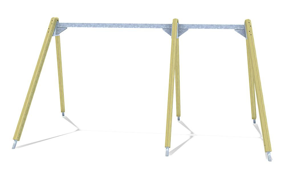 triple swing frame Kondor