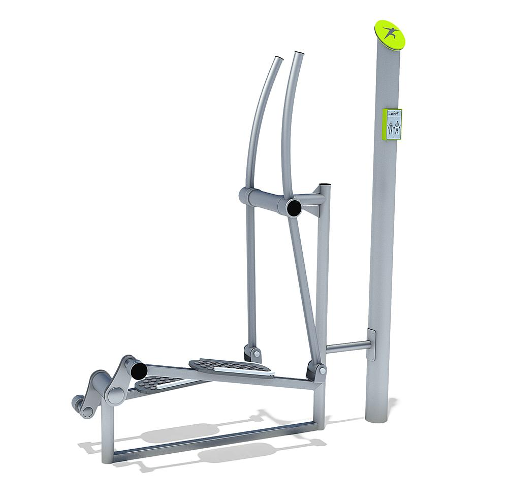 active-station crosstrainer