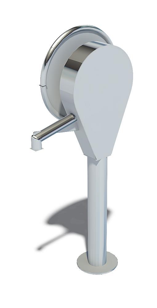 Crank pump VA