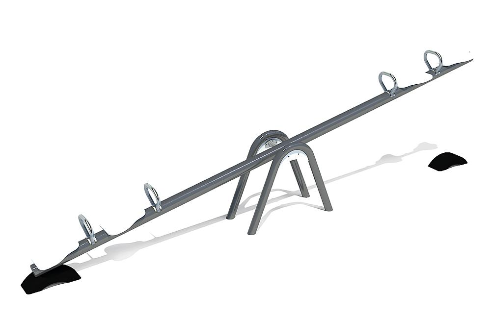 four-seater seesaw Stella