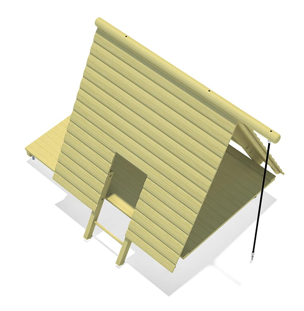 Seaside House unit