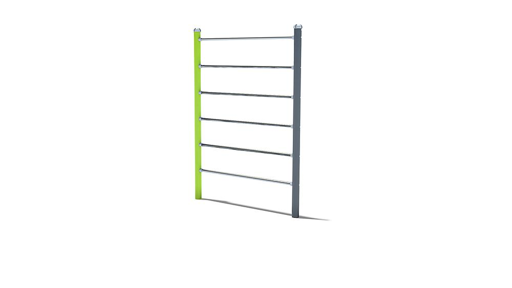 BodyWeightStation vertical ladder